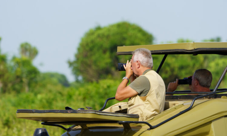 why visit Uganda for group tours