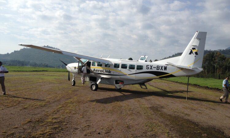kihihi airstrip